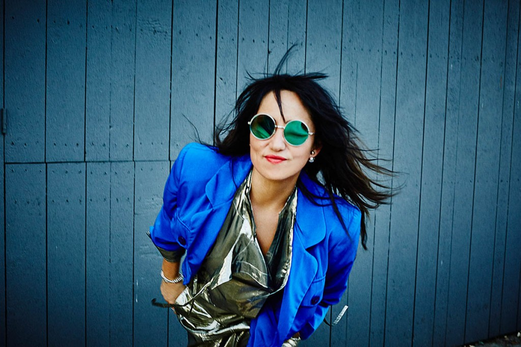 KT Tunstall will be headline performer on the Saturday