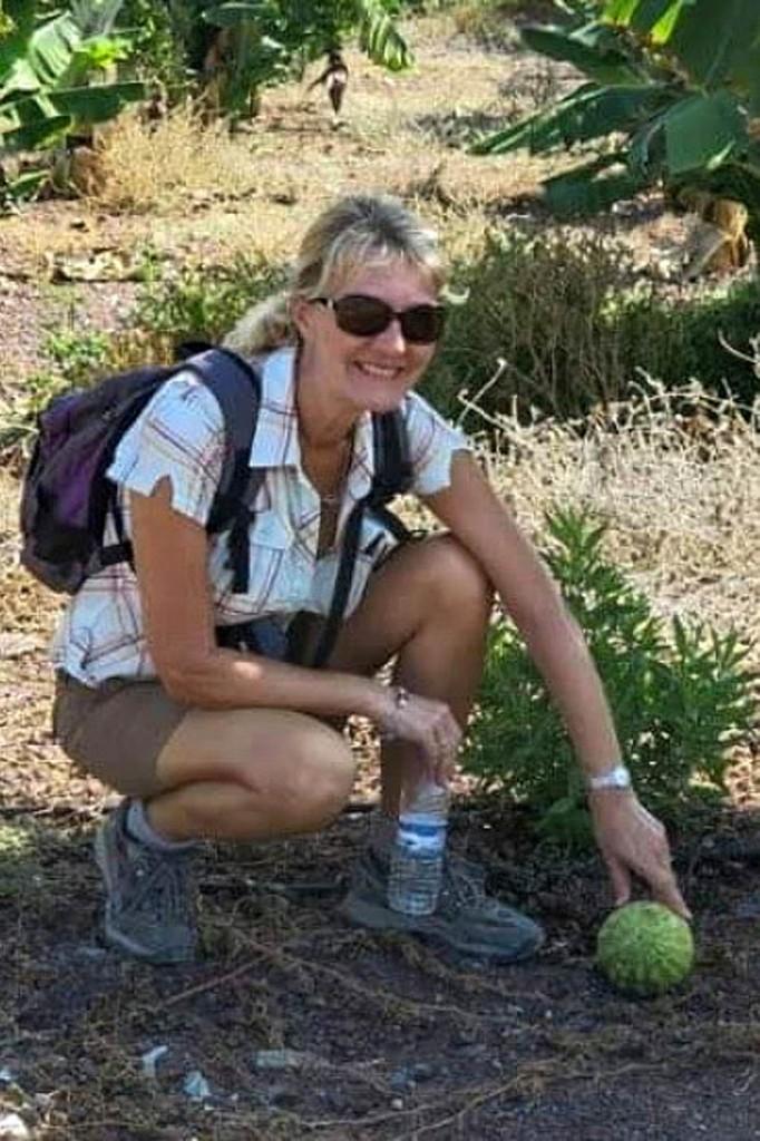 Karen Guttridge