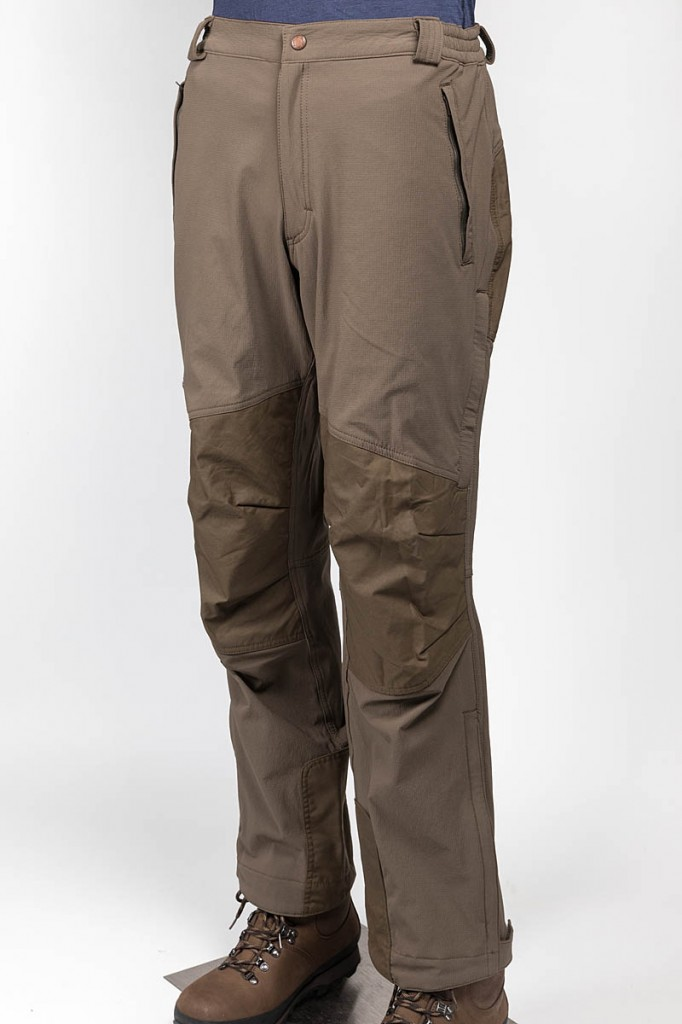 Keela Heritage Scuffer Trousers. Photo: Bob Smith/grough