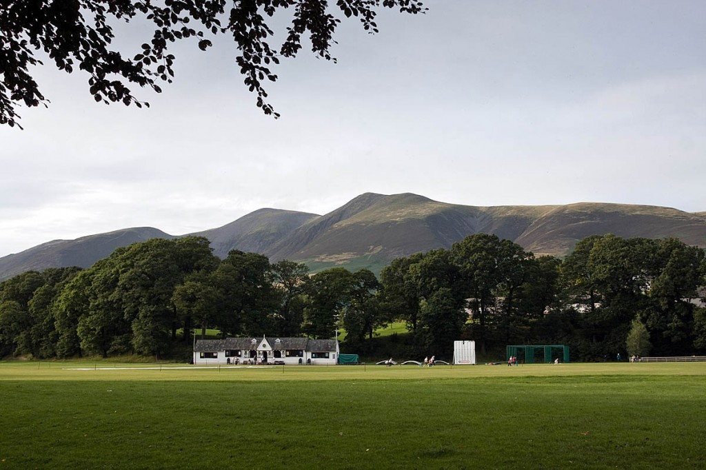Campaigners say the mapping doesn't differentiate between sports grounds and public spaces. Photo: Bob Smith/grough