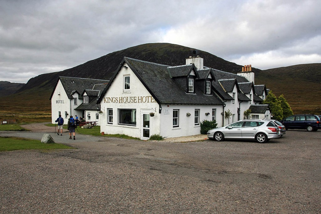 The Kings House Hotel. Photo: Bob Smith/grough