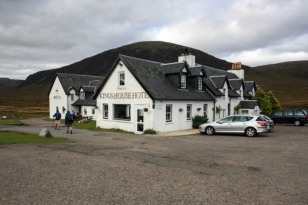 grough mountaineers object to plans for kings house hotel
