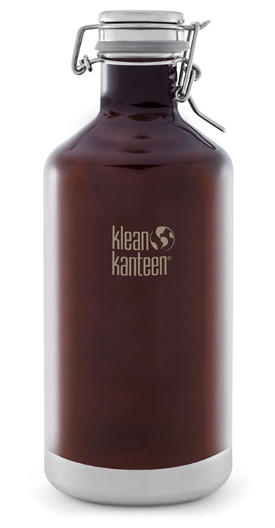 Klean Kanteen Vacuum_Insulated_Growler