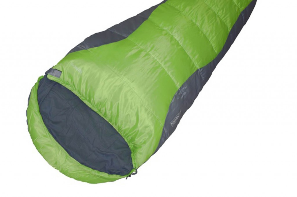 Steiner Kozi-tec 350 Mummy Shaped Sleeping Bag