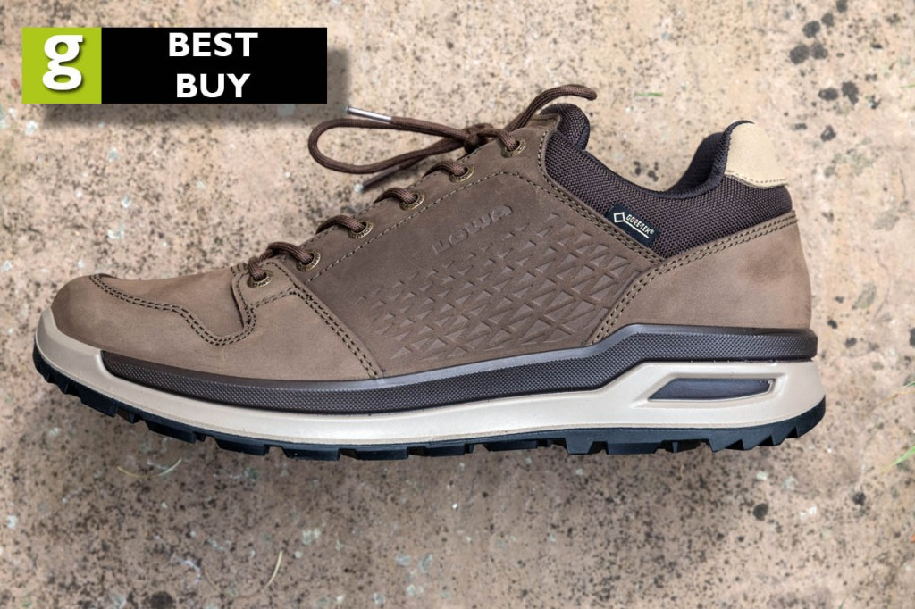 The Locarno GTX Lo gained a best buy rating. Photo: Bob Smith/grough