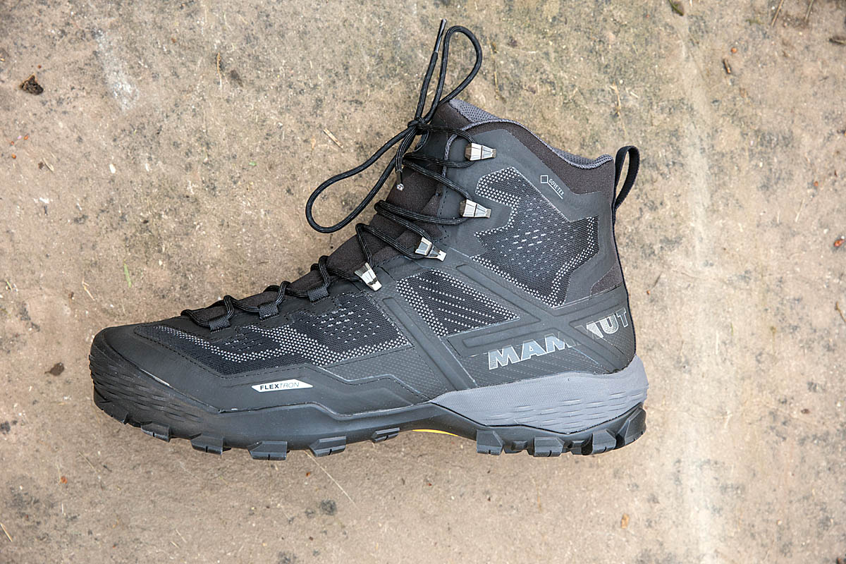 c7ad42d8433f46 grough — On test: two- to three-season walking boots reviewed