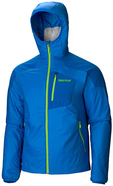 The Marmot Isotherm Hoody