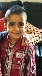 The search for Mikaeel Kular ended after his body was found in Fife
