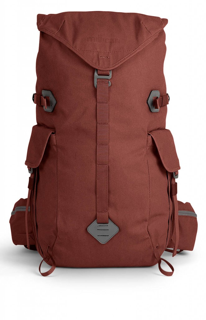 Fraser the Rucksack from Millican