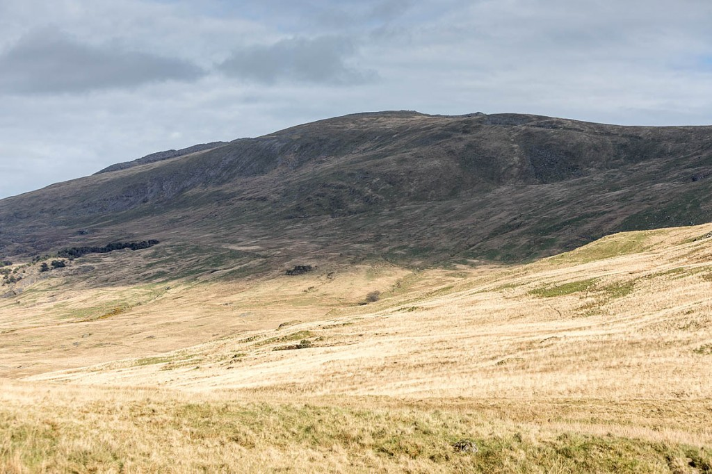 Moel Siabod, Snowdonia. Photo: Bob Smith/grough