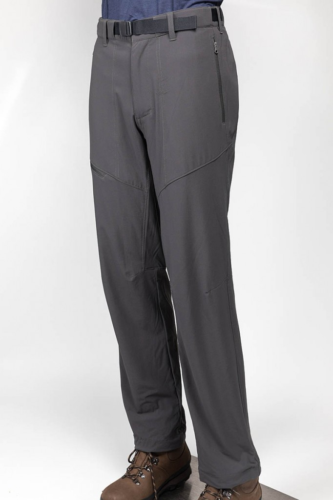 Mountain Hardwear Chockstone Hike Pant. Photo: Bob Smith/grough