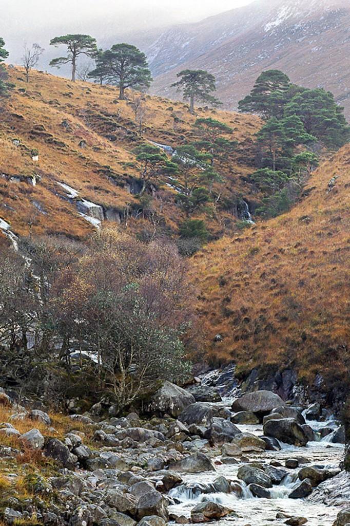 Glen Etive. Photo: Tim Parkin/onlandscape.co.uk
