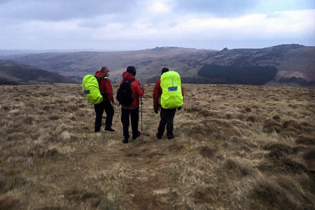 The callout was the second in a week to the same area. Photo: NNPMRT