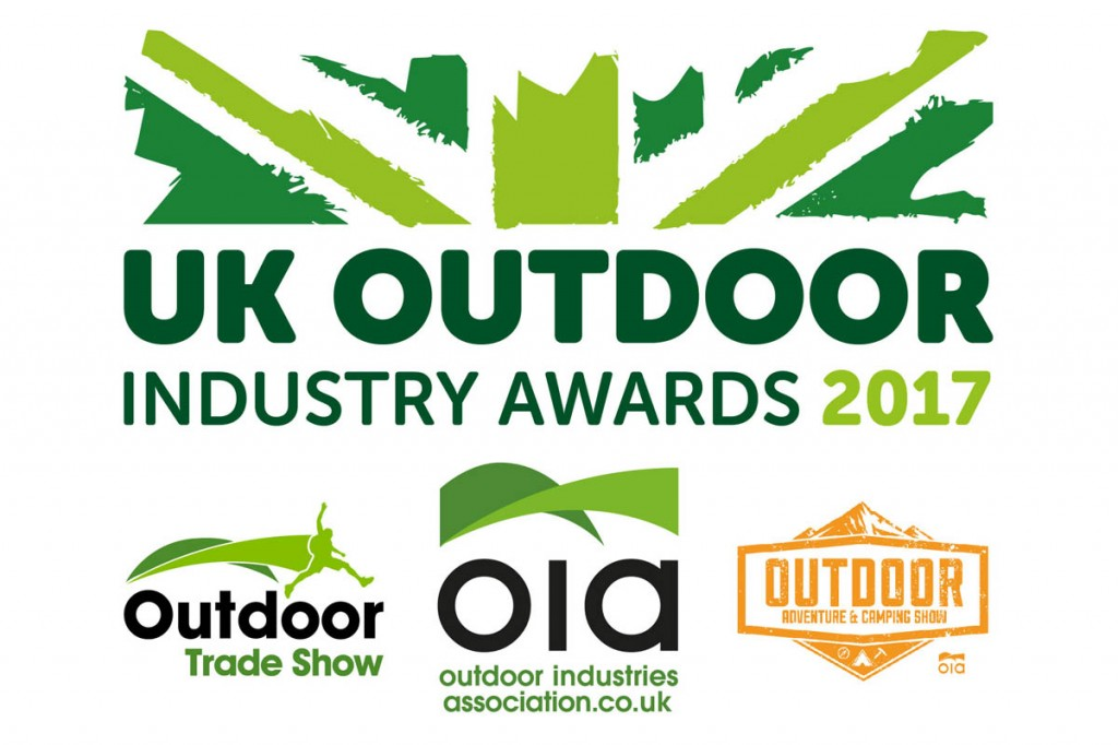 Voting is now open in the Outdoor Industries Awards