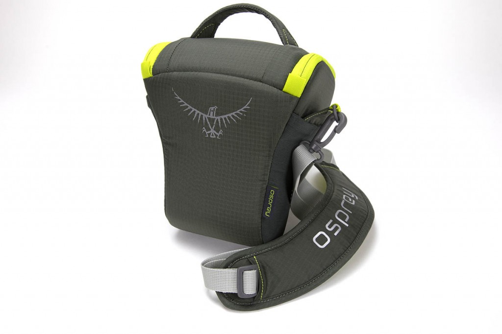 Osprey Ultralight Camera Case. Photo: Bob Smith/grough