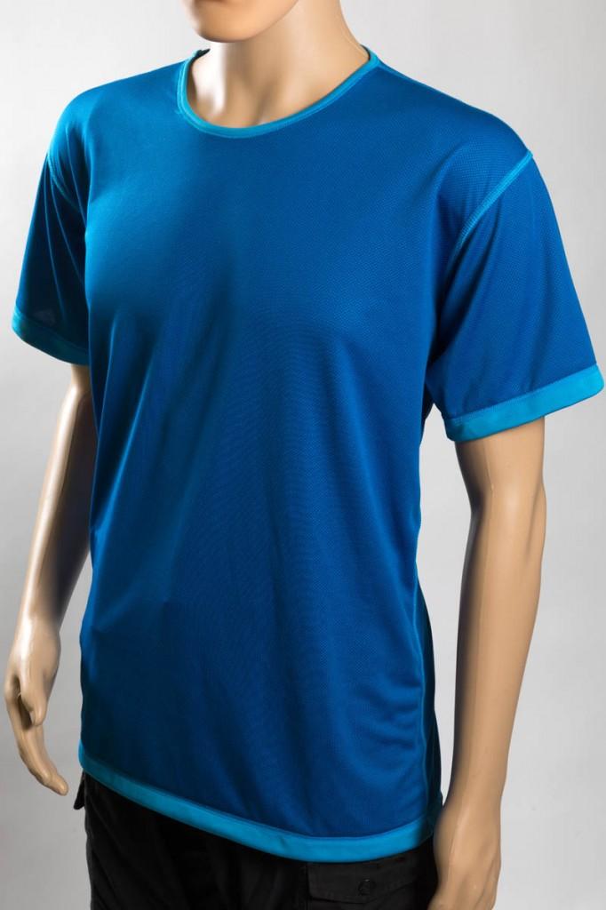 Páramo Cambia T-Shirt. Photo: Bob Smith/grough