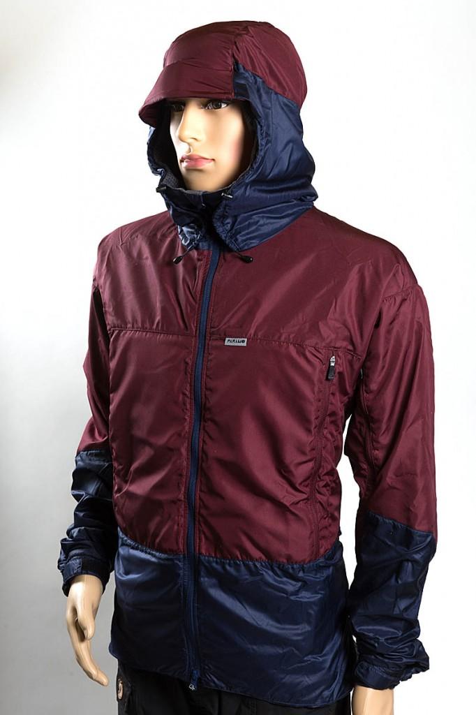 Páramo Velez Jacket. Photo: Bob Smith/grough
