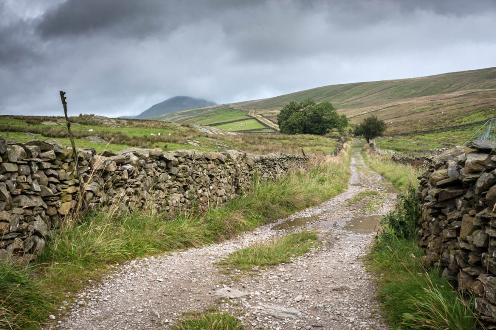 Changes to lockdown rules mean people can now travel to the Yorkshire Dales for exercise. Photo: Bob Smith/grough