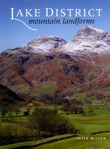 Lake District Mountain Landforms