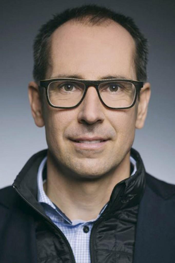 Jochen Lagemann of PrimaLoft