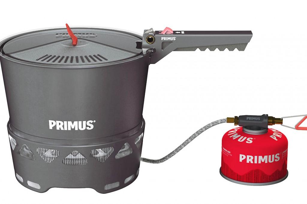 The Primus PrimeTech Stove set