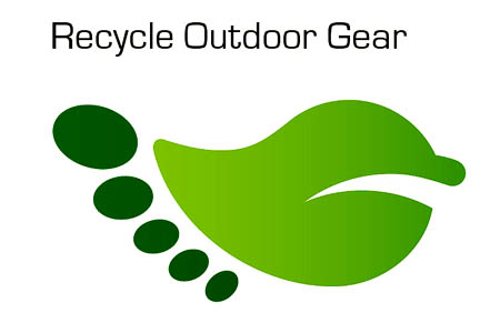 Recycle Outdoor Gear: 'It's not all about money'