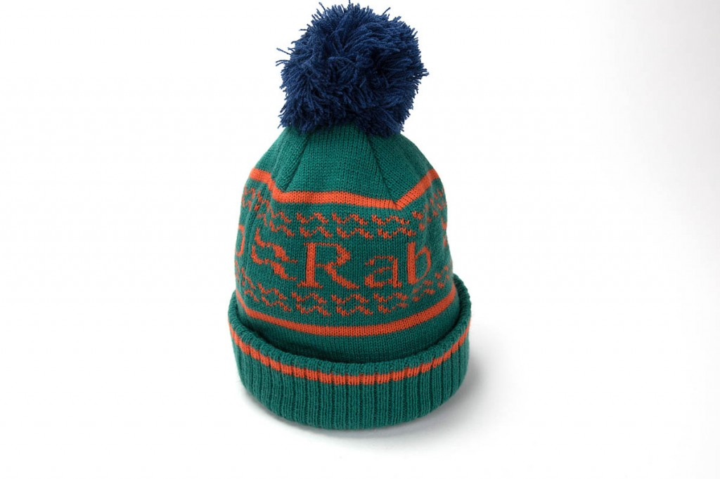 Rab Rock Bobble. Photo: Bob Smith/grough