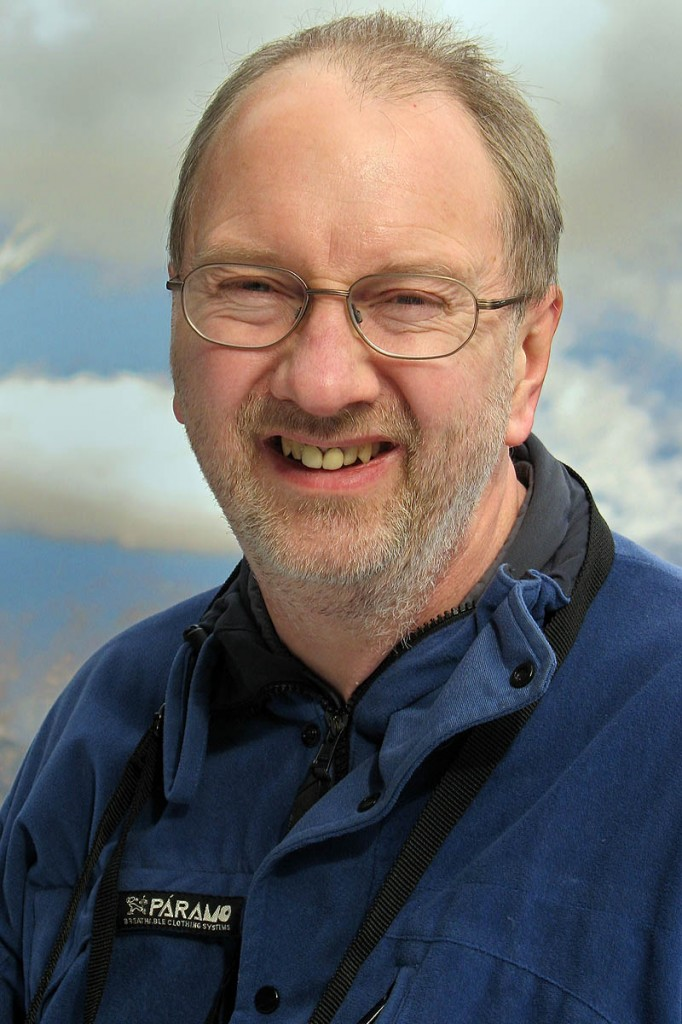 Film director Richard Else will deliver the Wainwright lecture. Photo: Richard Else