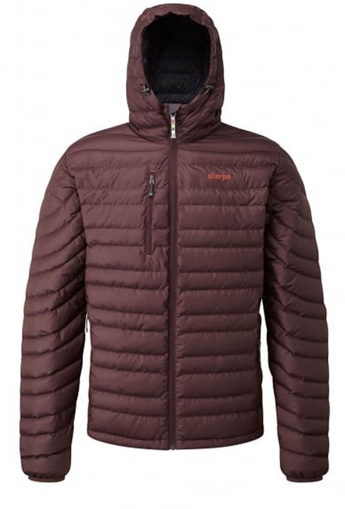 Sherpa Adventure Gear Nangpala Jacket