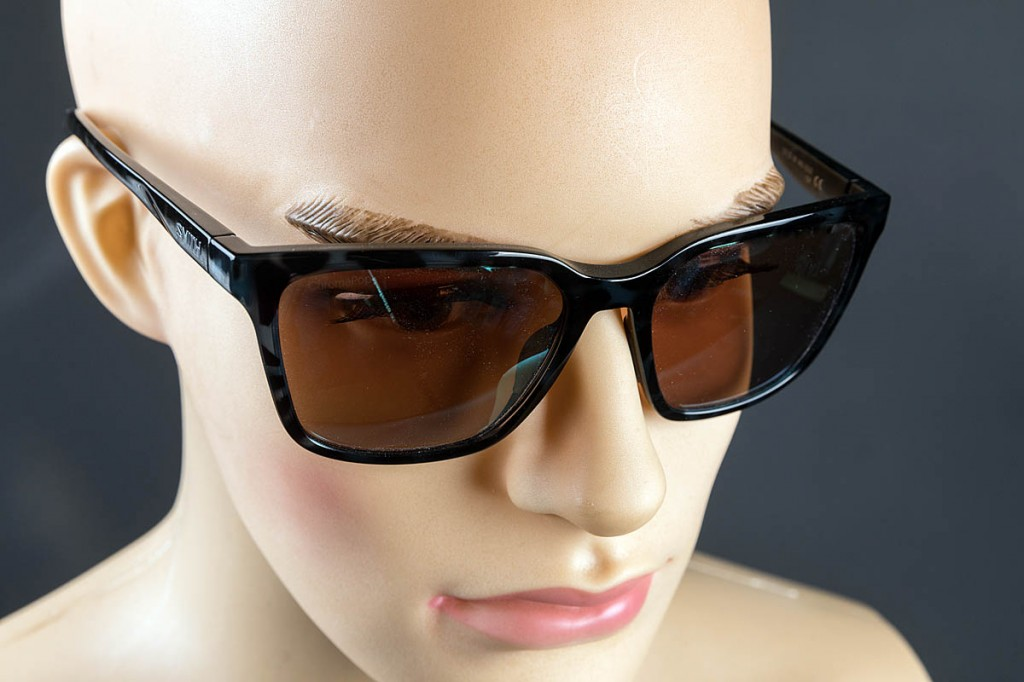 Smith Shoutout Sunglasses. Photo: Bob Smith/grough