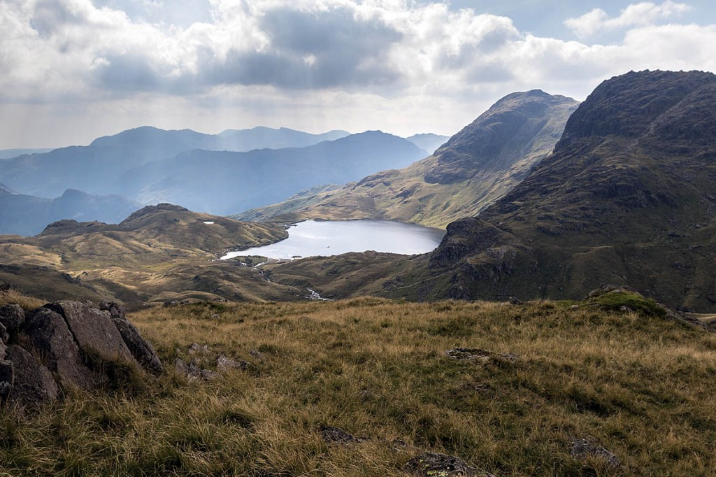 The Lake District joins the list of Unesco's world heritage sites. Photo: Bob Smith/grough