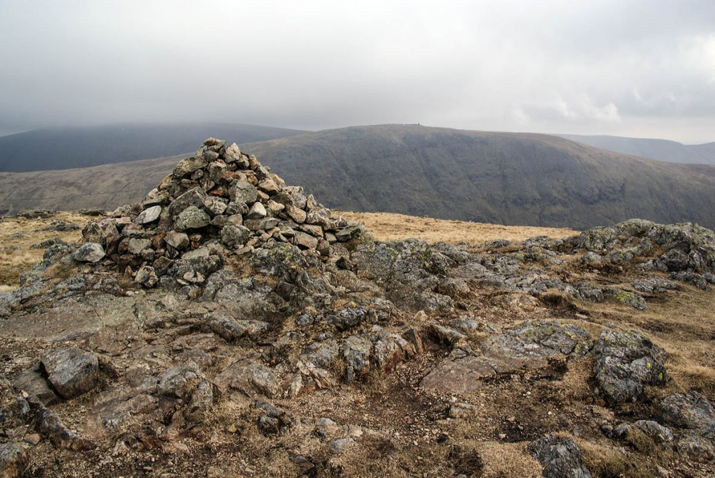 The walkers got lost on Stony Cove Pike. Photo: Bill Boaden CC-BY-SA-2.0