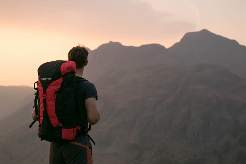 Summiteer wants to manufacture its rucksacks in Cumbria