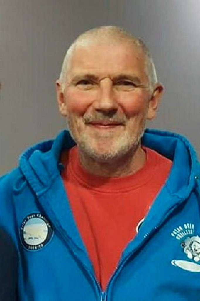 Terry Rooney, who died on the Glen Coe mountain