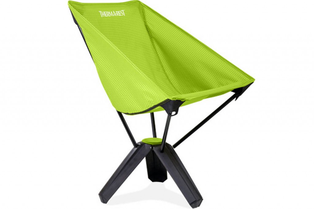 The Therm-a-rest Treo Chair