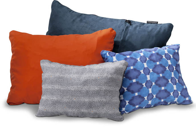 Therm-a-rest Compressible Pillows
