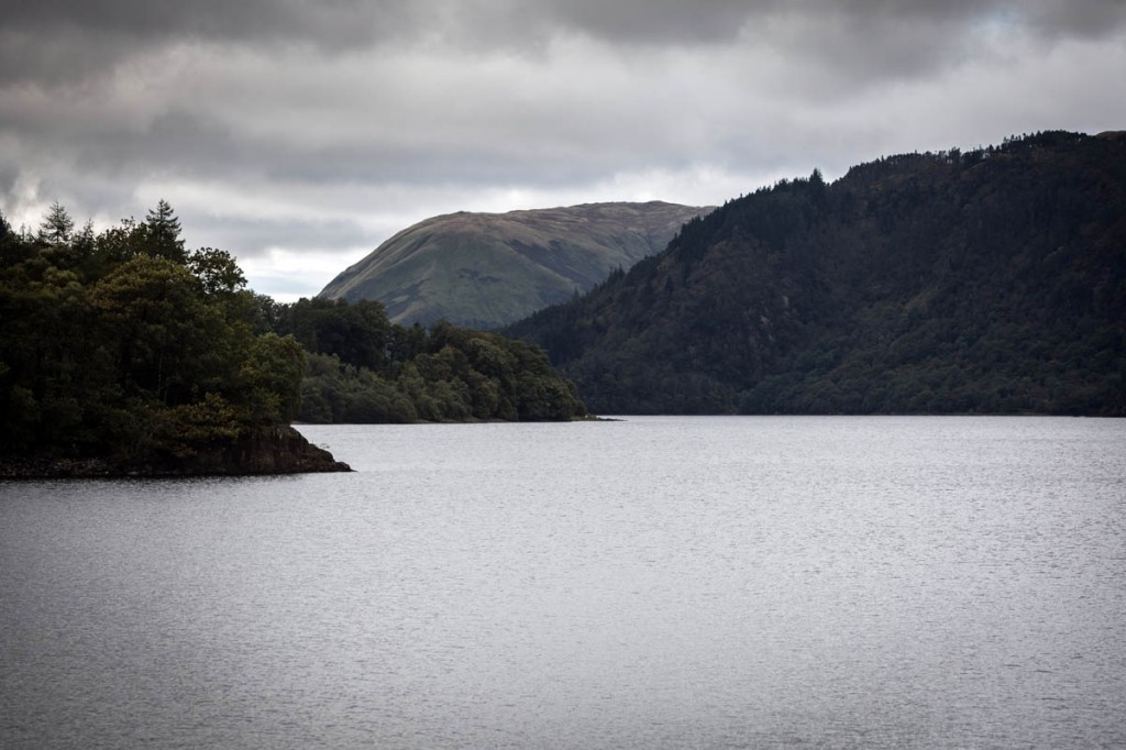 Thirlmere, site of the battle over the planned zipwires. Photo: Bob Smith/grough