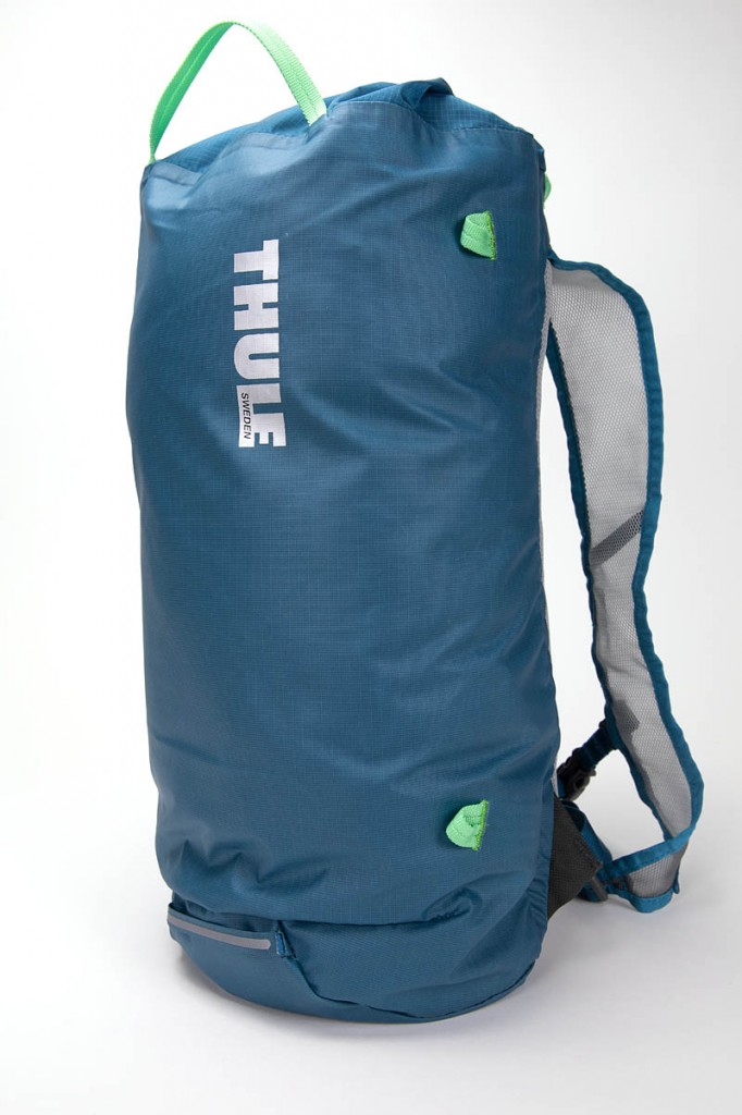 Thule Stir 15l pack. Photo: Bob Smith/grough