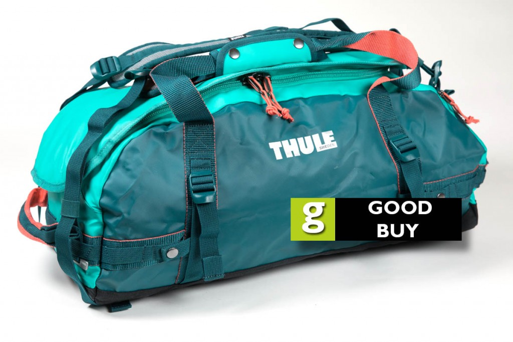 Thule Chasm 40L. Photo: Bob Smith/grough