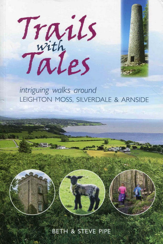 Trails with Tales by Beth and Steve Pipe