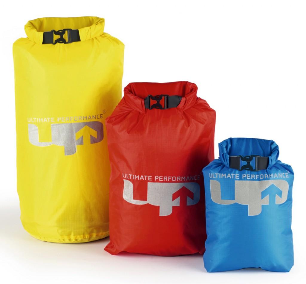 Ultra Performance Drysacks