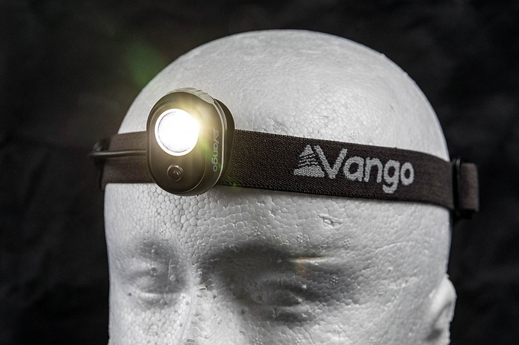 Vango Photon. Photo: Bob Smith/grough