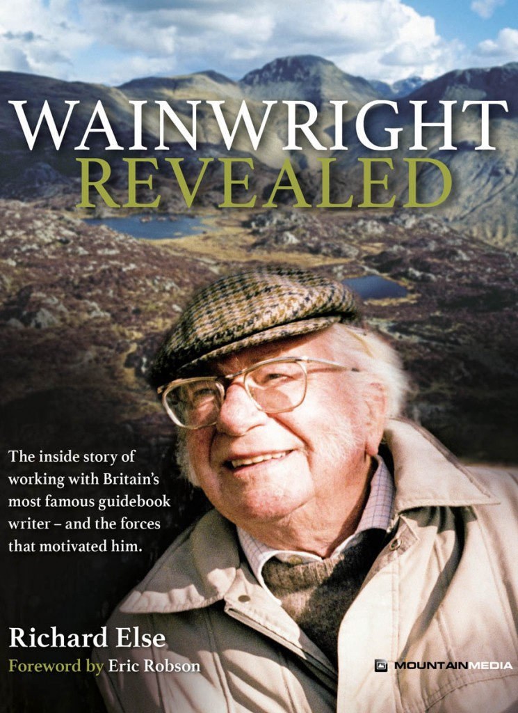 Wainwright Revealed by Richard Else