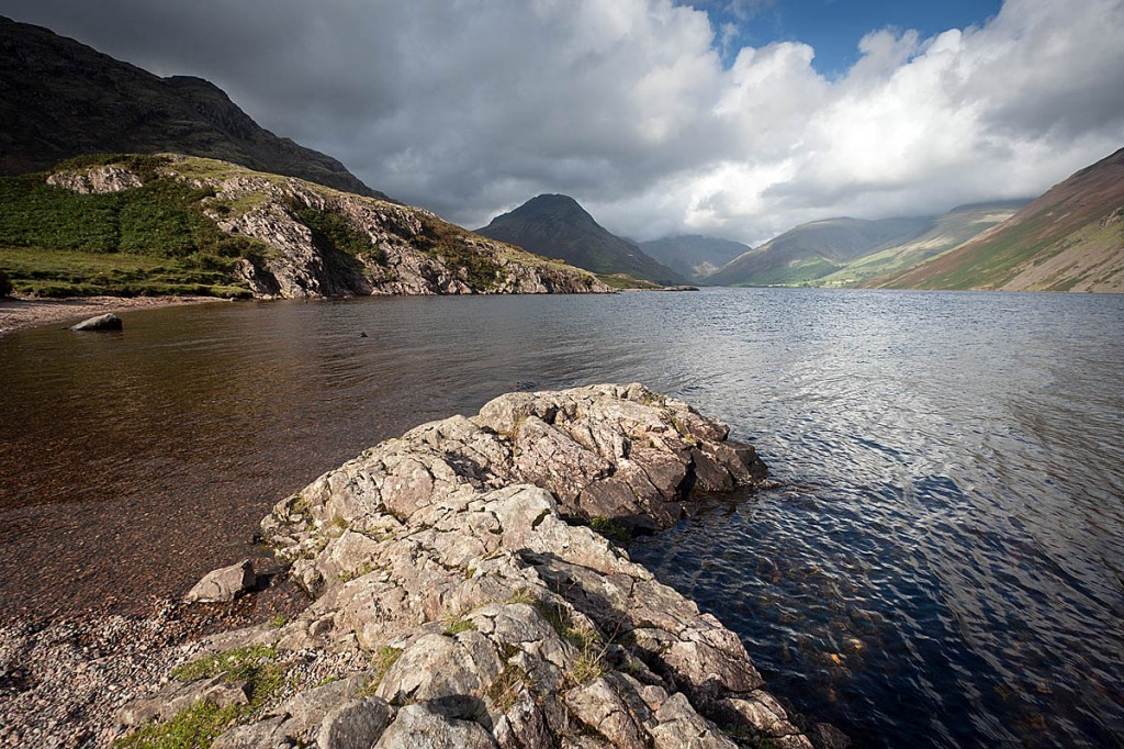 Wasdale and Wast Water. Photo: Bob Smith/grough