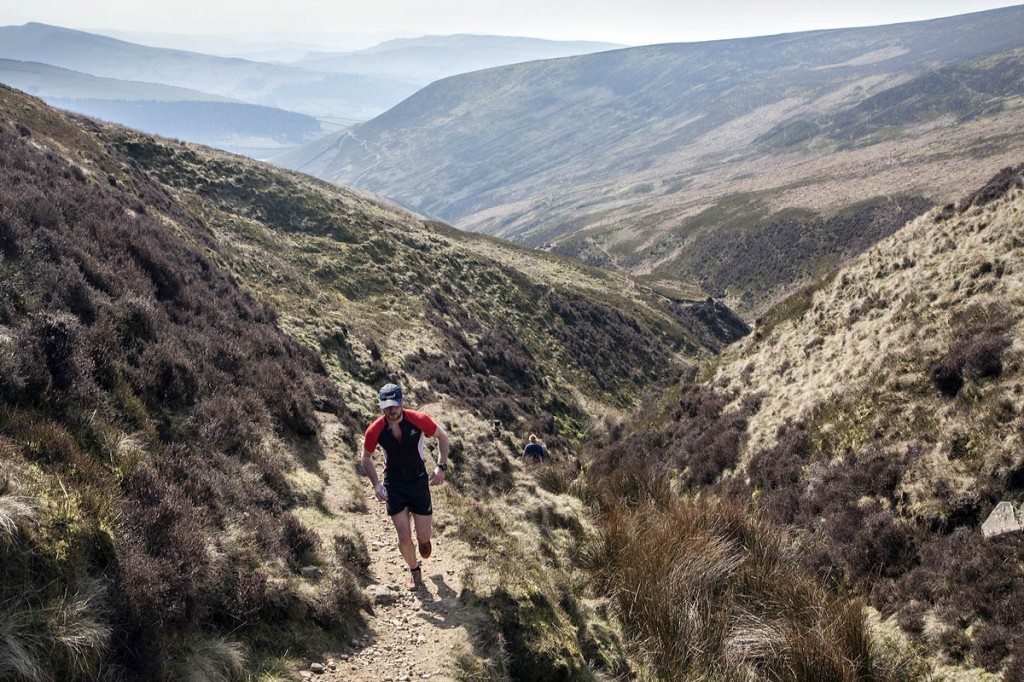 The Peak District was England's first national park