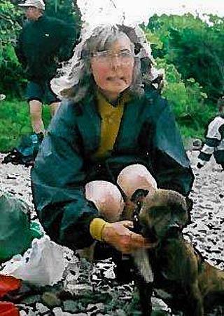 Yvonne Mullen