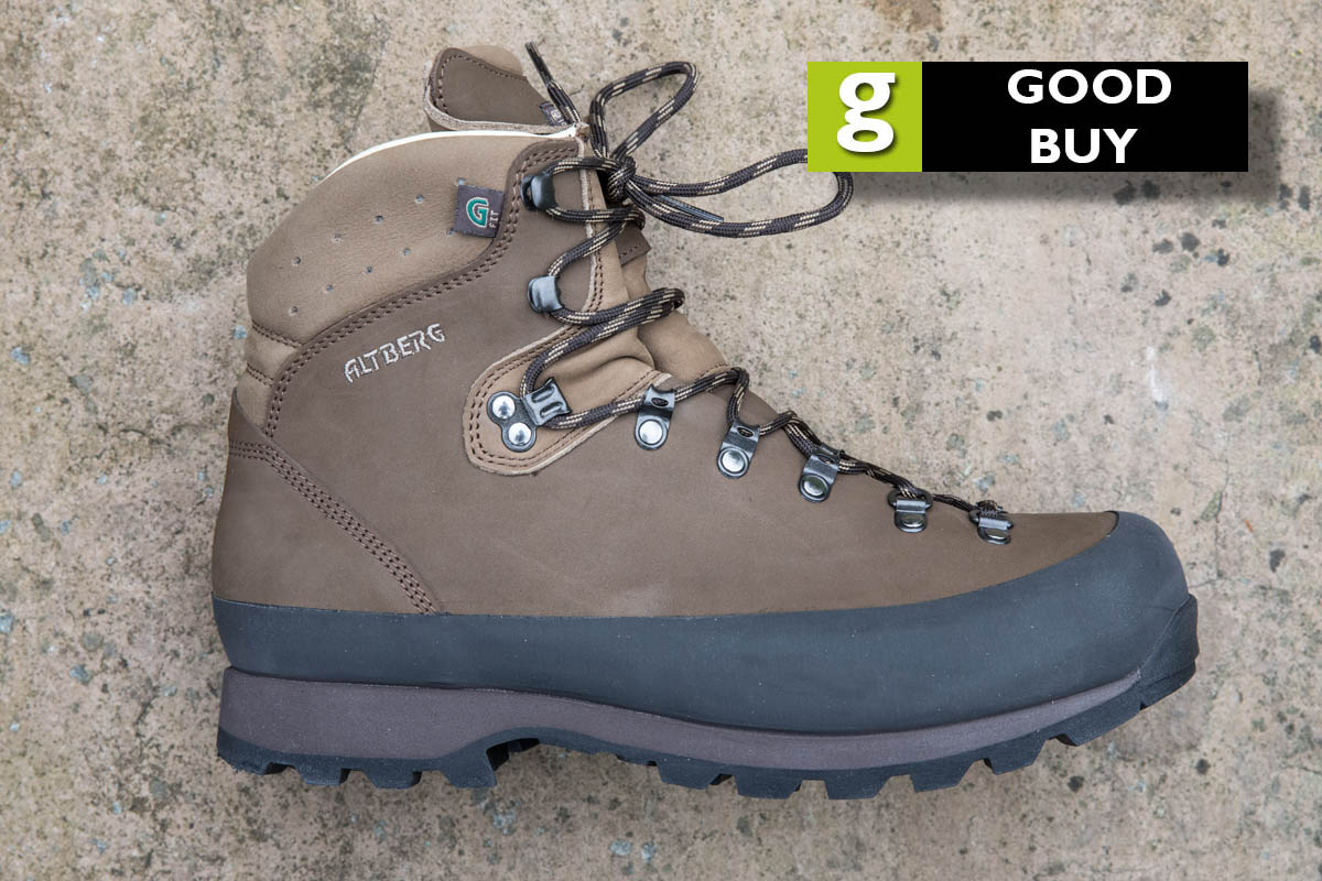 603981e3c37 grough — On test: three-season walking boots reviewed