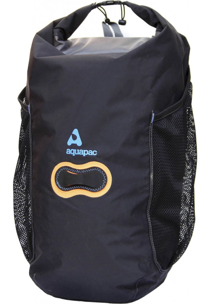 Aquapac Wet & Dry Backpack 35l