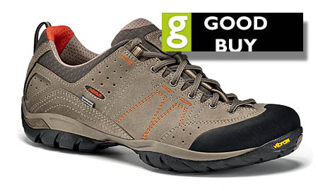grough — On test: trail shoes