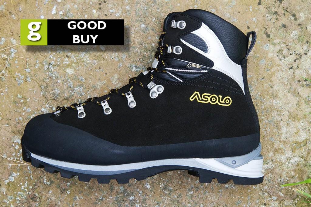 Asolo Sherpa GV